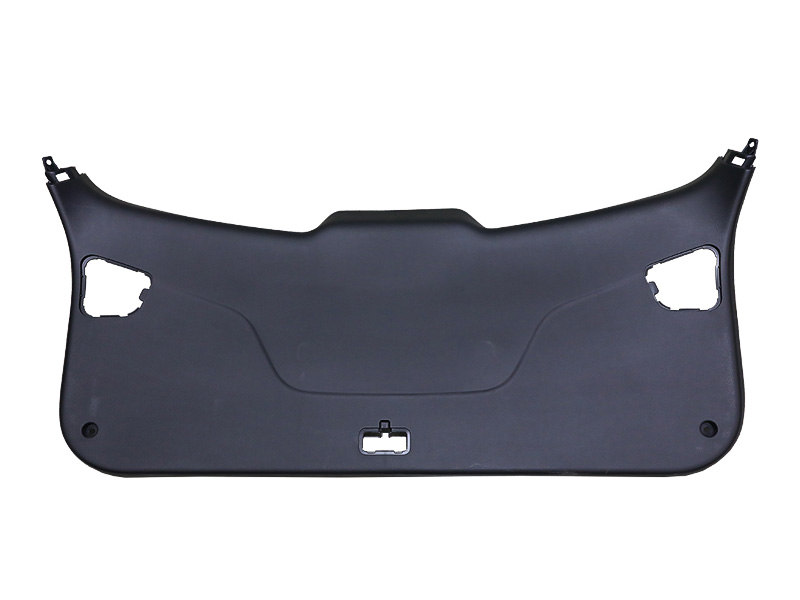 auto interior decoration——tail door panels