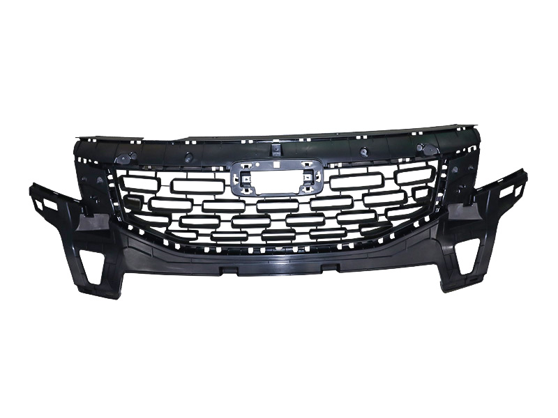 auto exterior decoration——grille