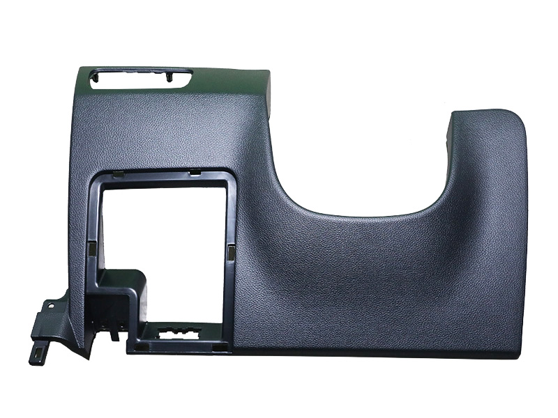 auto interior decoration——meter left lower cover