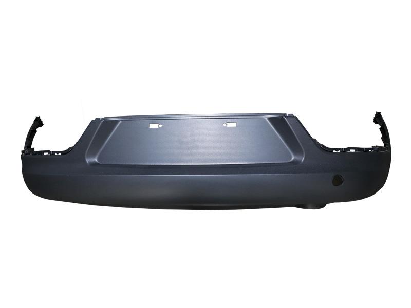 auto exterior decoration——bottom of rear bumper
