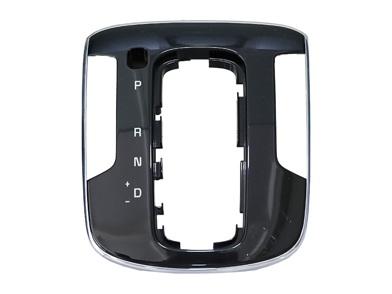 auto interior decoration——gears panel